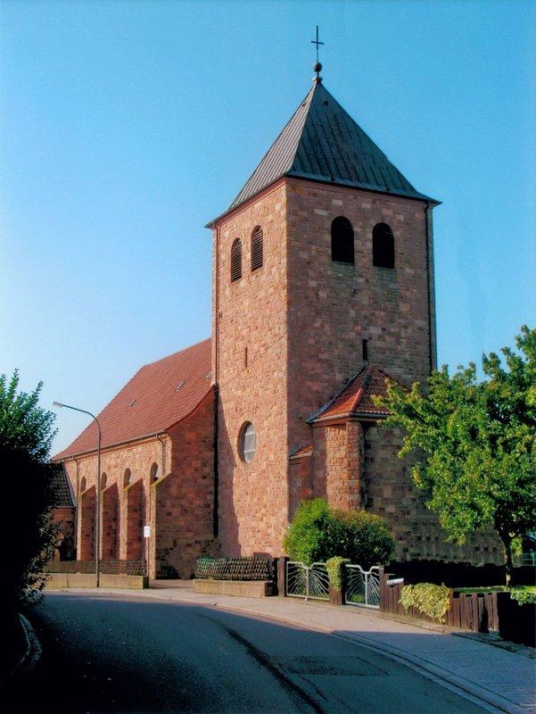 St Matthäus
